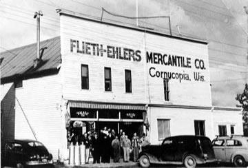 Historic Ehlers Store