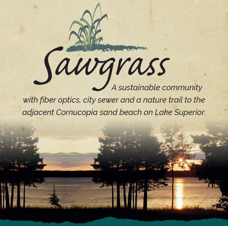Sawgrass Brickyard Creek